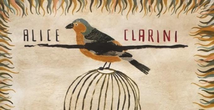 Alice Clarini - Fuori