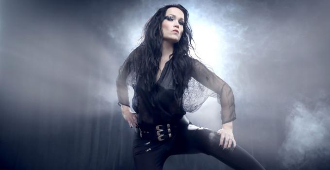 TARJA lun 28/11 Obihall - debutta a Firenze il tour italiano dalla star del rock sinfonico
